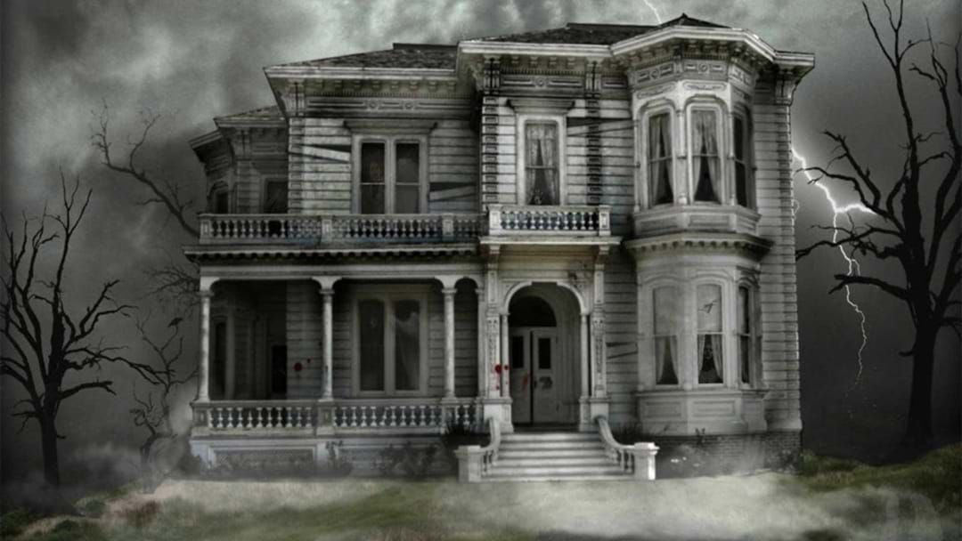 Article heading image for Bijou Haunted House Halloween!