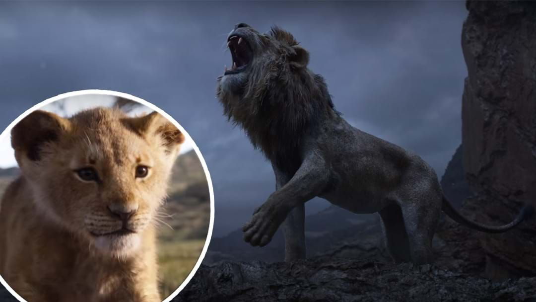 Article heading image for Hakuna Matata, It Means No Worries Because The Lion King Trailer IS HERE