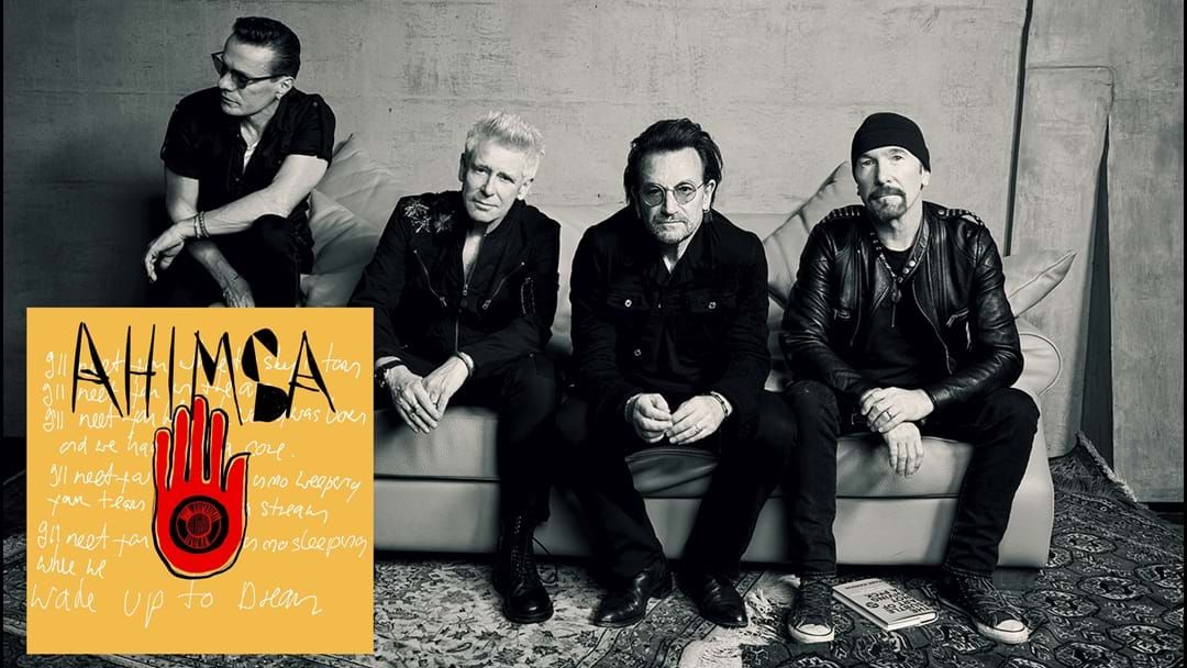 Article heading image for Surprise: U2 Have Just Released A New Single