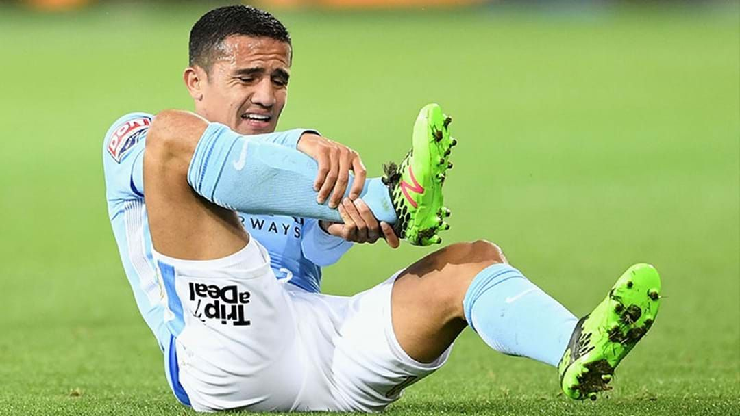 Article heading image for Tim Cahill Has Ruled Out A Return To The A-League