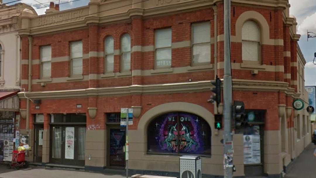 Article heading image for The Brunswick Hotel Has Confirmed It Won't Reopen