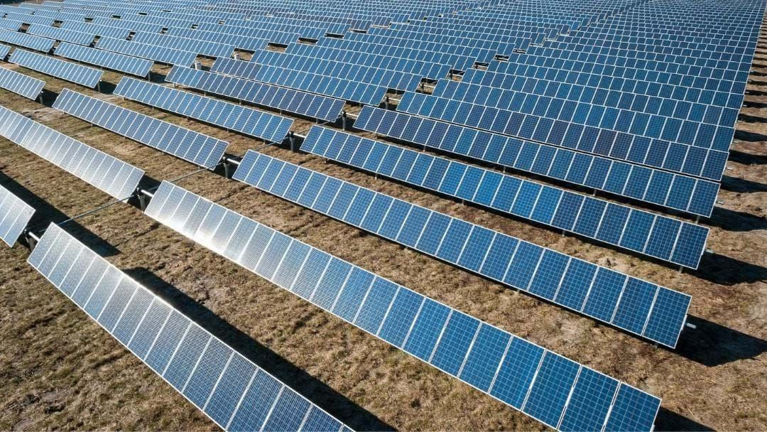 Article heading image for Gladstone Solar Farm Receives Development Approval