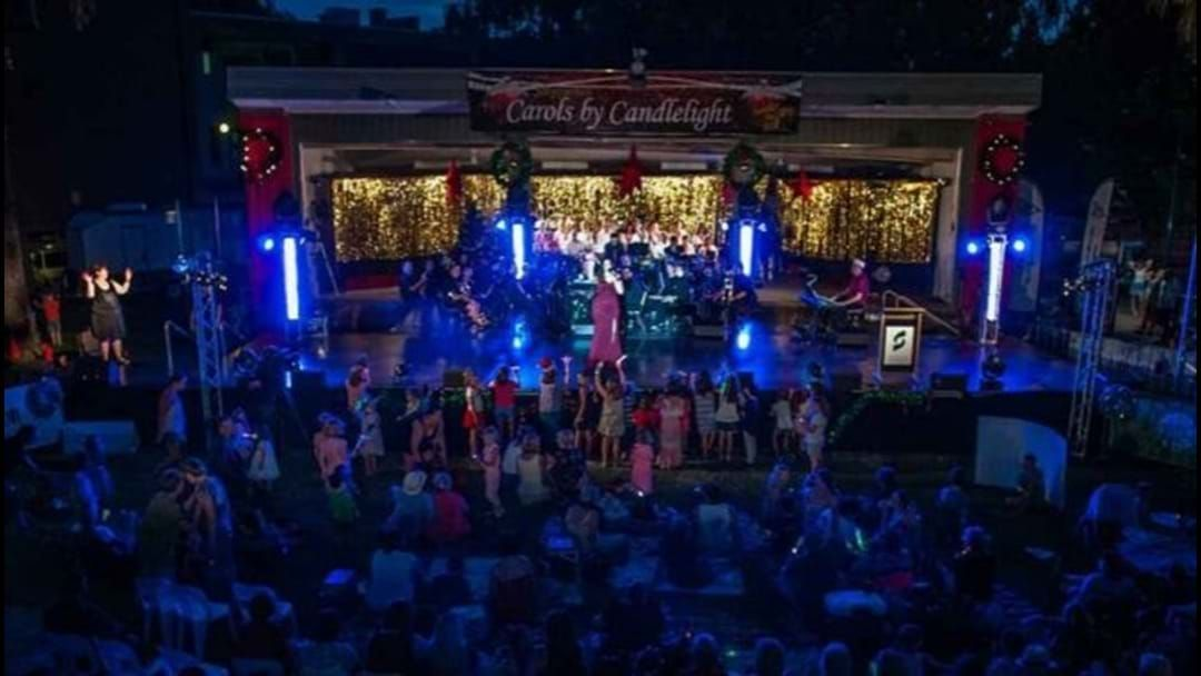 Article heading image for Carols By Candlelight Returns To Shepparton This Christmas