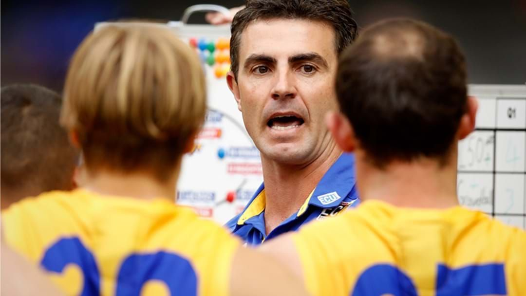 Article heading image for Could A West Coast Coach Be A Collingwood Bolter?