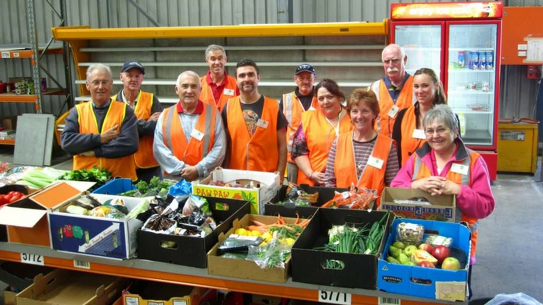 Article heading image for Get Your Tickets for Shepparton Foodshare's MAKE A MEAL OF JUNE