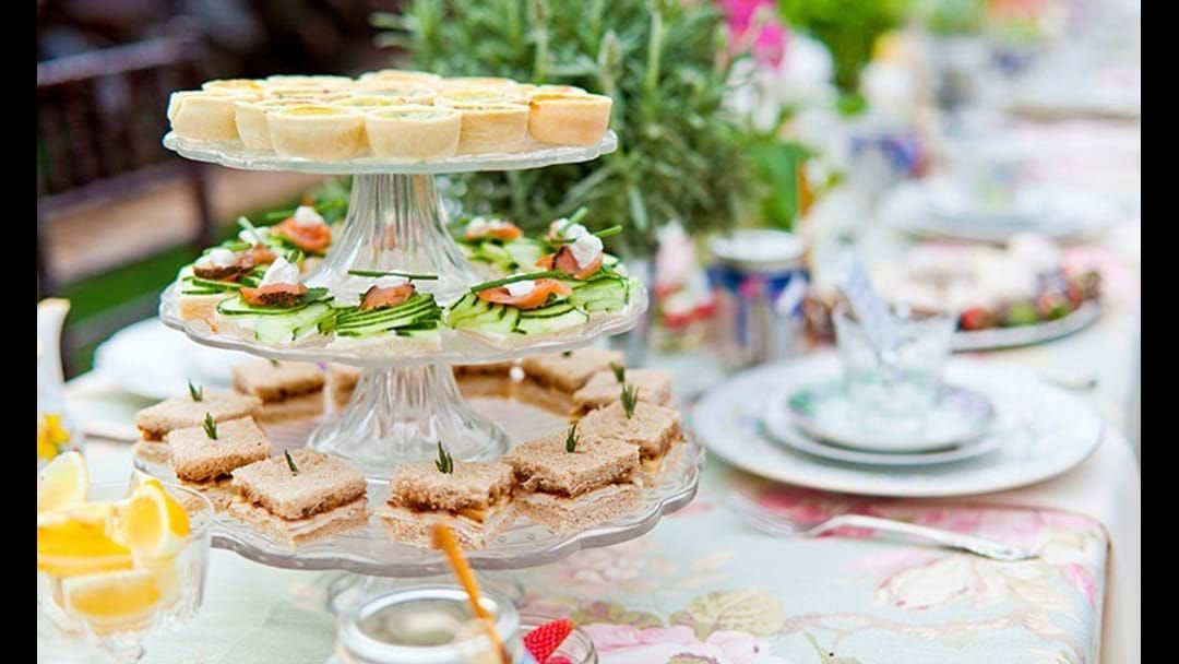 Article heading image for Merredin Melbourne Cup High Tea