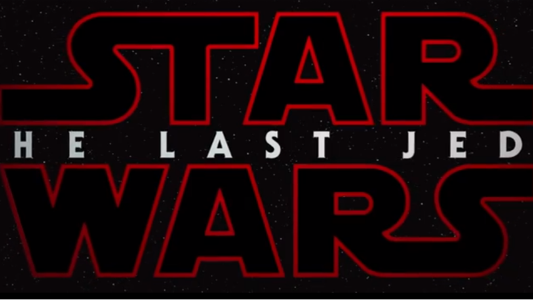 Article heading image for The New Star Wars Movie Trailer Just Dropped