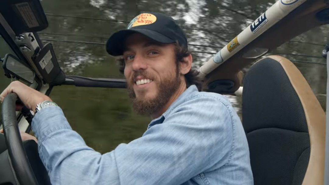 Article heading image for Chris Janson Keeps The Good Vibes Rolling with Release Date For New Album