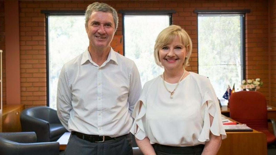 Article heading image for Meet With Our Mayor And Council CEO To Help Improve The Region