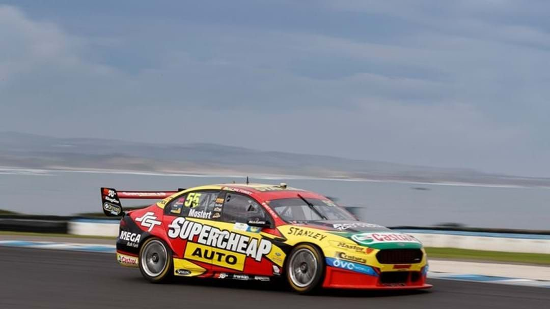 Article heading image for Phillip Island Set For A Frenzied Weekend