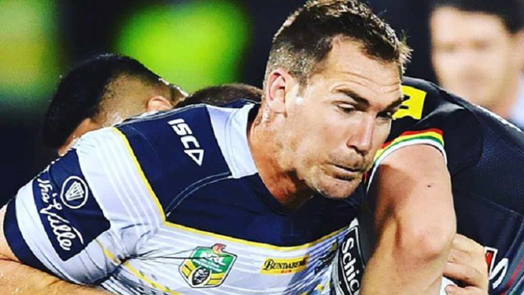 Article heading image for Paul Green Names Scott Bolton In Team To Face Tigers On Thursday Night