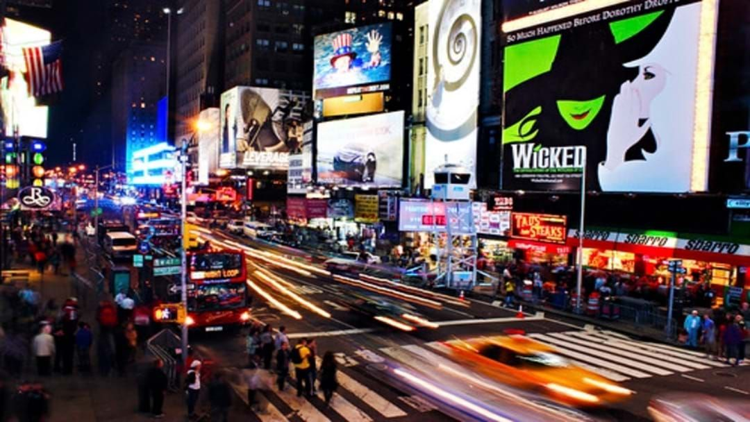 Article heading image for Broadway Reopens After The Longest Shutdown In History