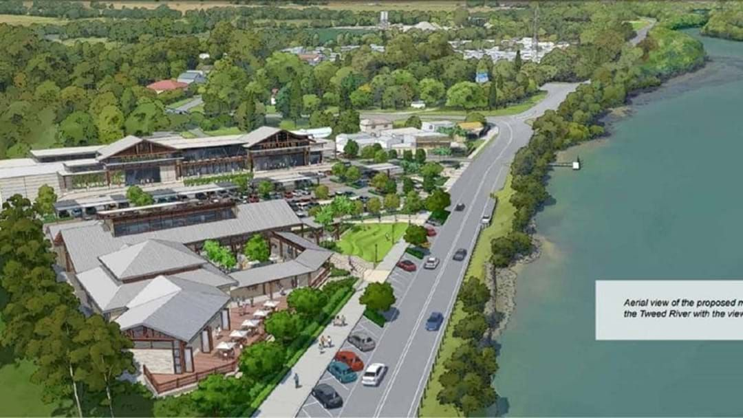 Article heading image for Chinderah Village Gets Green Light Despite Council Backflip