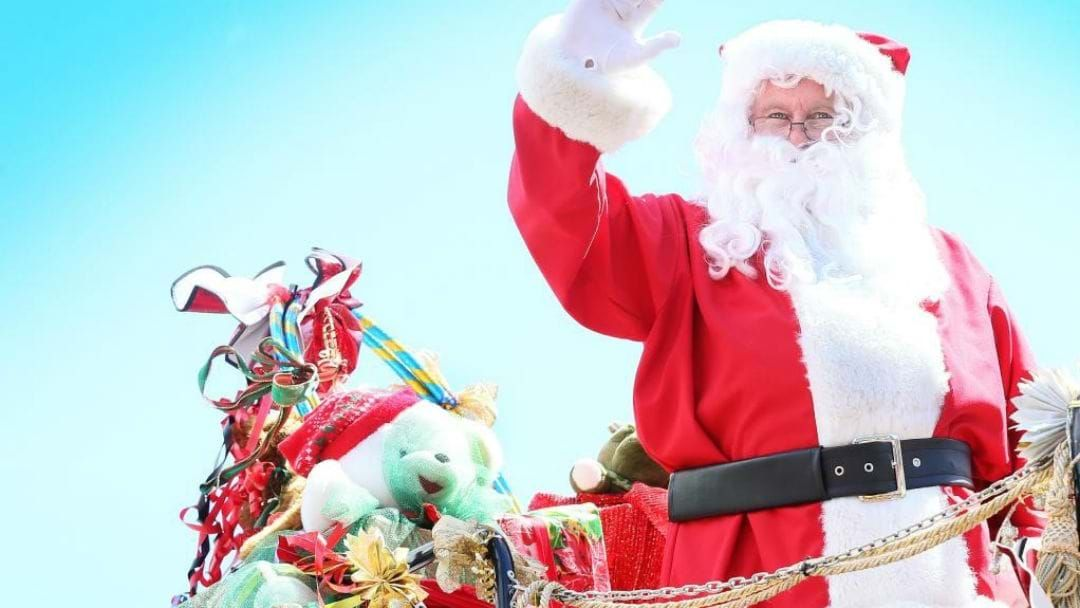 Article heading image for Myer 2019 Hobart Christmas Pageant