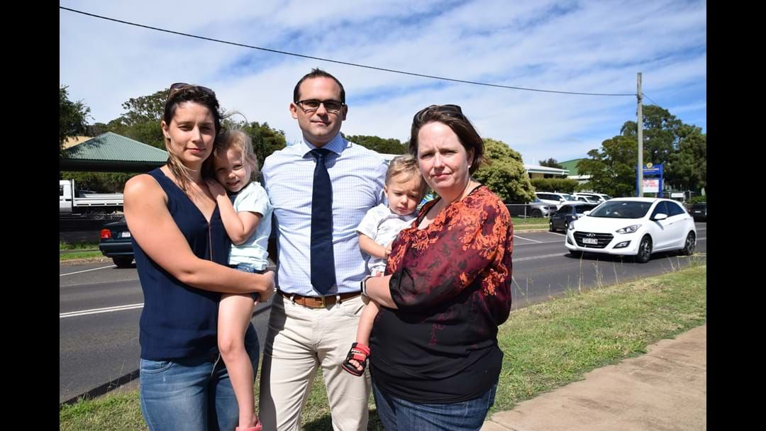 Article heading image for Glenvale State School Parents Plea for Parking Solution
