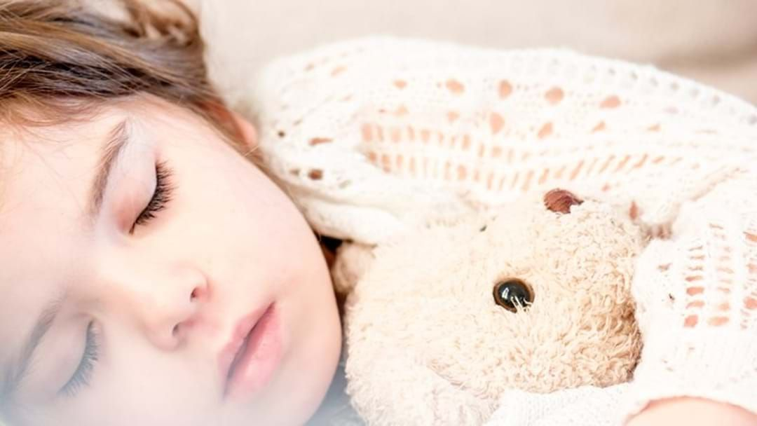 Article heading image for Develop A Good Bedtime Routine For Your Kids