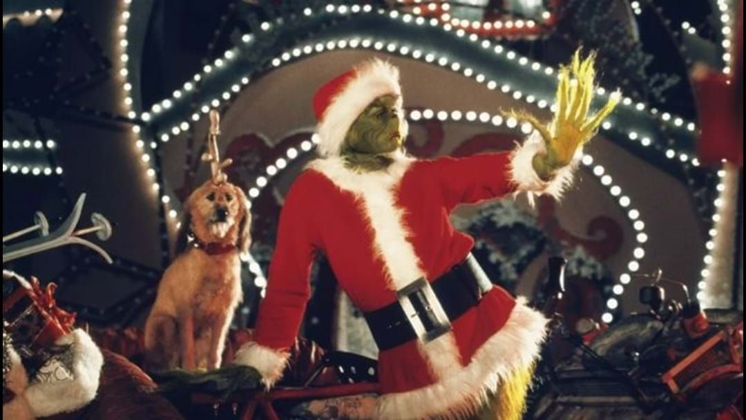 Article heading image for Missing Christmas Lights Hint At Mackay's Very Own Grinch This Christmas