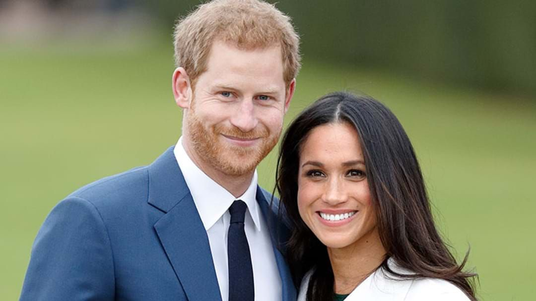 Article heading image for These Cinemas Are Screening The Royal Wedding Live In Sydney