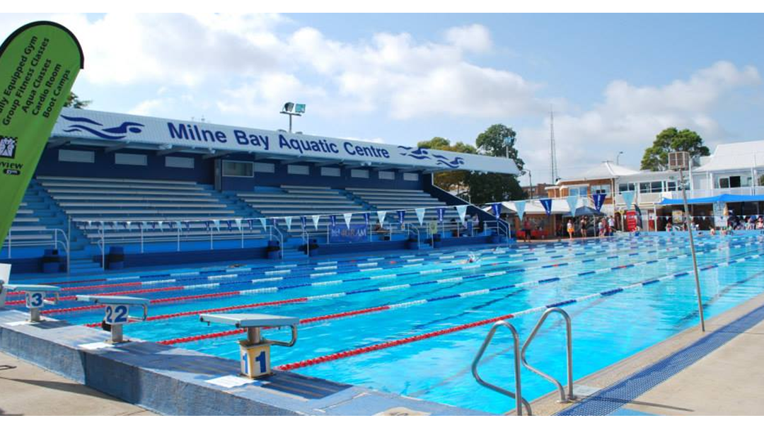 Article heading image for Milne Bay Pool to Reopen Early October