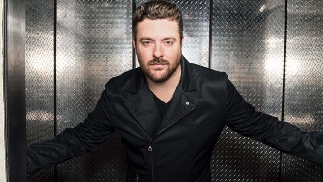 Article heading image for New Music from Chris Young Coming Sooner than You Think