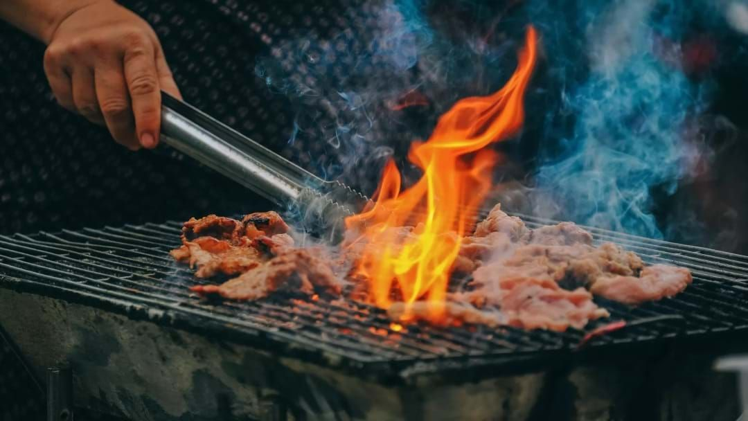 Article heading image for Saucy Saturday Expected With BBQ Battle Taking Over Strand Park