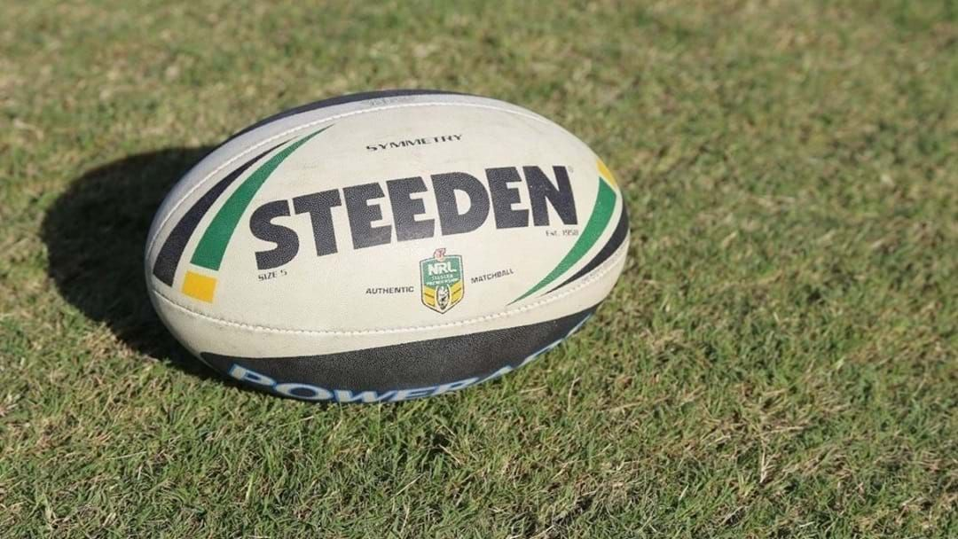 Article heading image for North Queensland School Rugby League Team Of The Century Named
