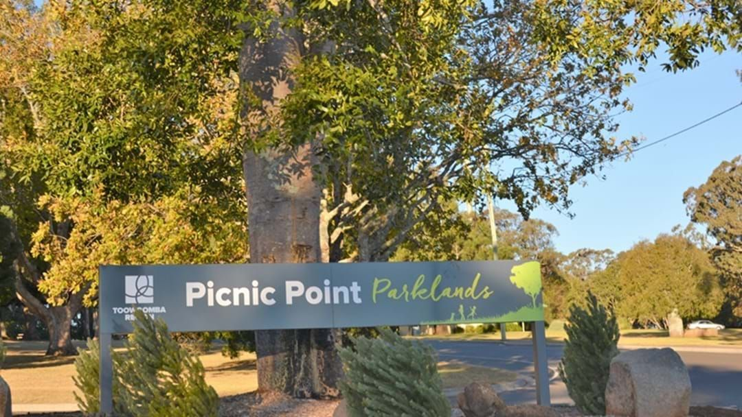 Article heading image for Picnic Point Park Fuel Reduction Burn Planned