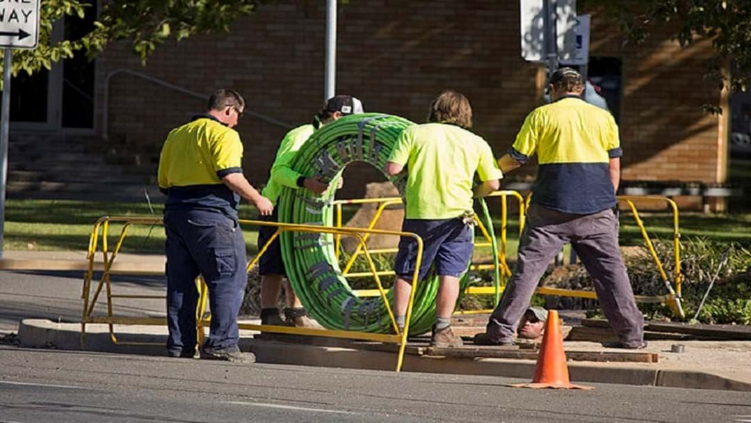 Article heading image for Labor calls on Riverina residents to send in their NBN feedback