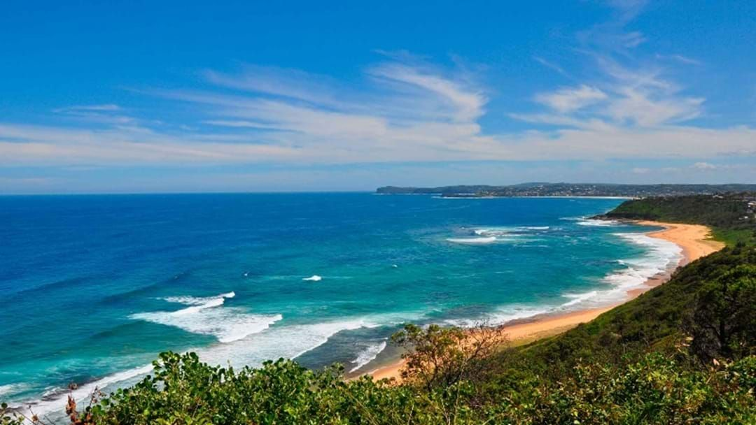 Article heading image for New Permit Prevents Sydney Holiday Makers Travelling To The Central Coast