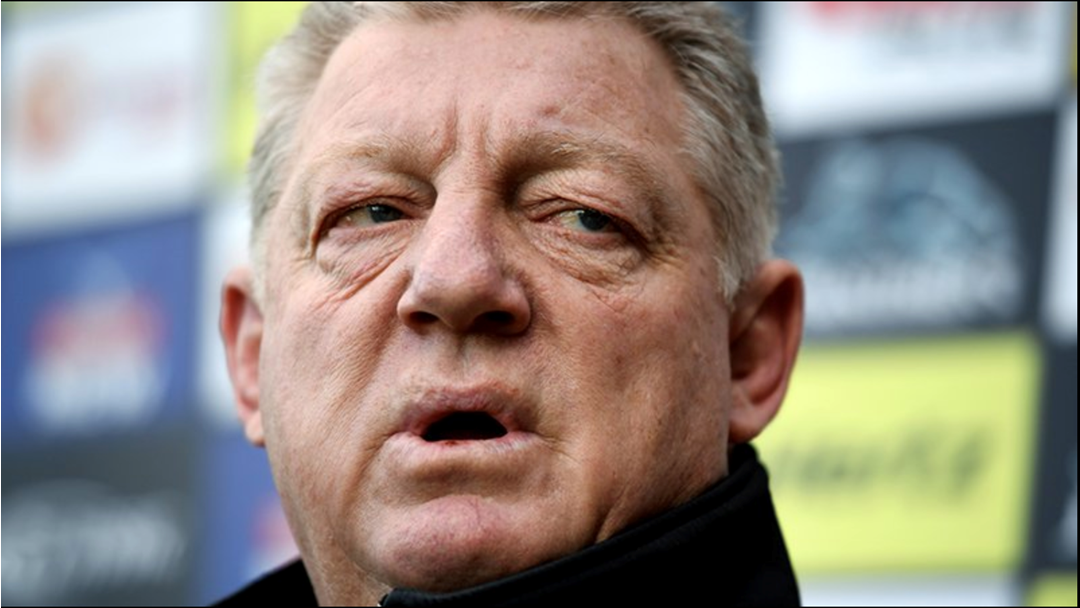 Article heading image for BREAKING: Phil Gould Set To Leave The Panthers