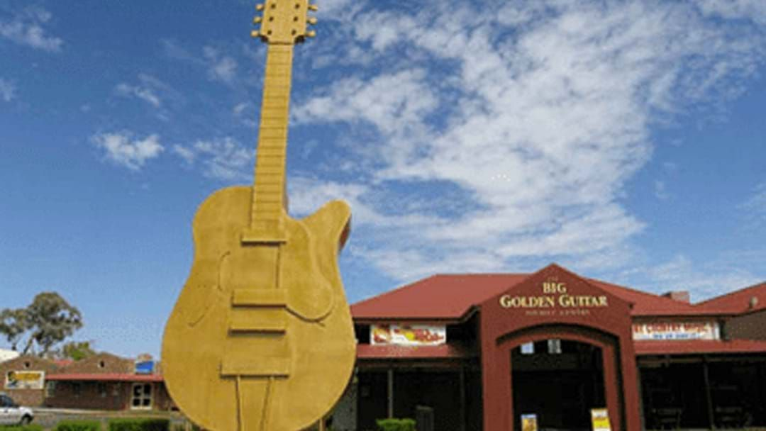 Article heading image for A Bunch Of Melbourne Musicians Have Set Up Their Own Golden Guitars Award Party