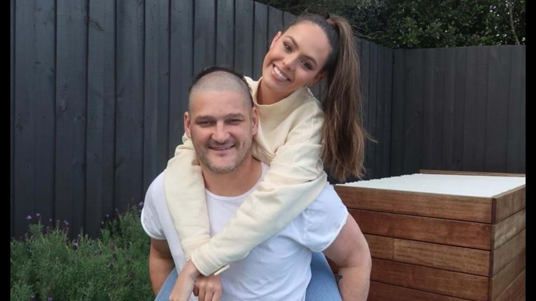 Article heading image for Mia Fevola Just Received A Life Changing Diagnosis