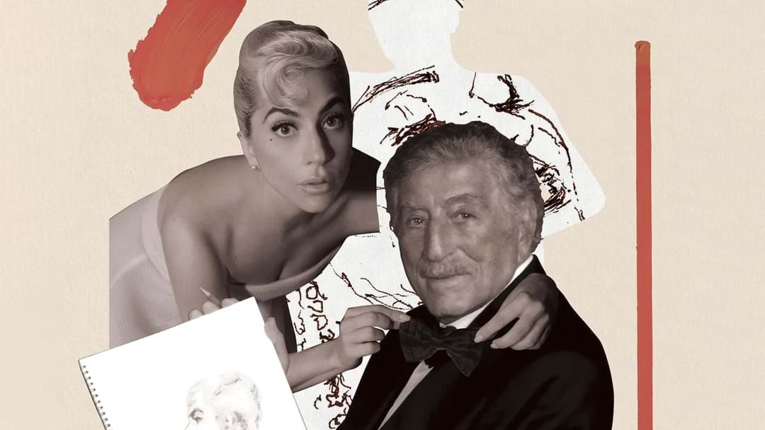 Article heading image for Lady Gaga Drops New Song With A Beautiful Final Story