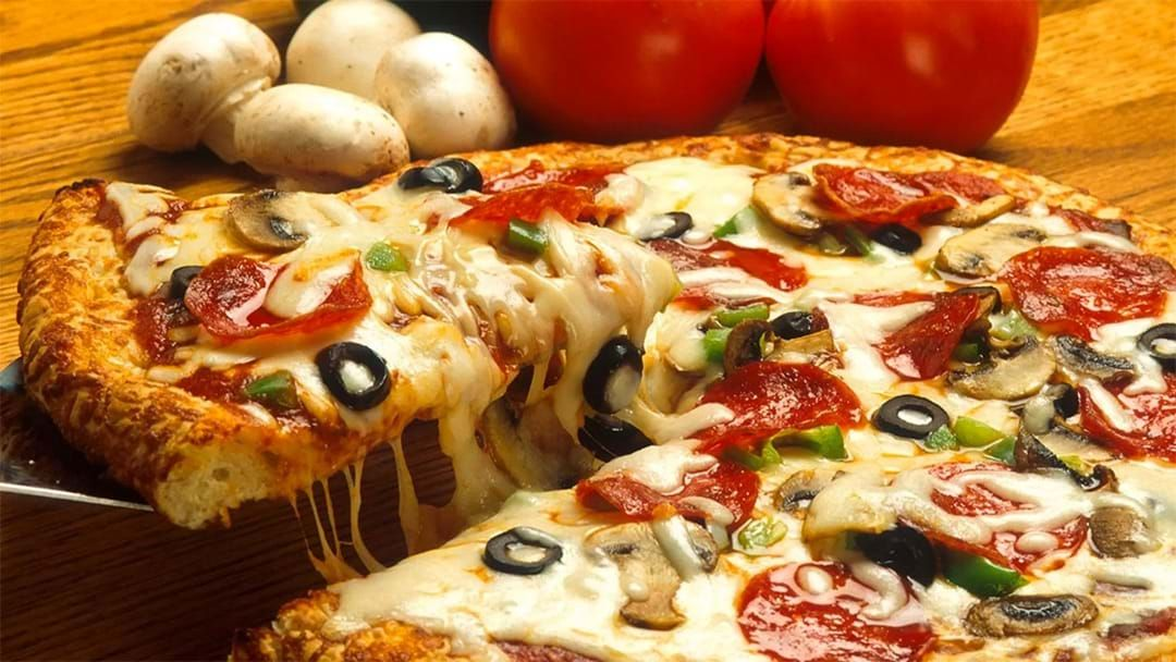 Article heading image for Nutrionists Say Pizza Is A Better Breakfast Choice Than Cereal