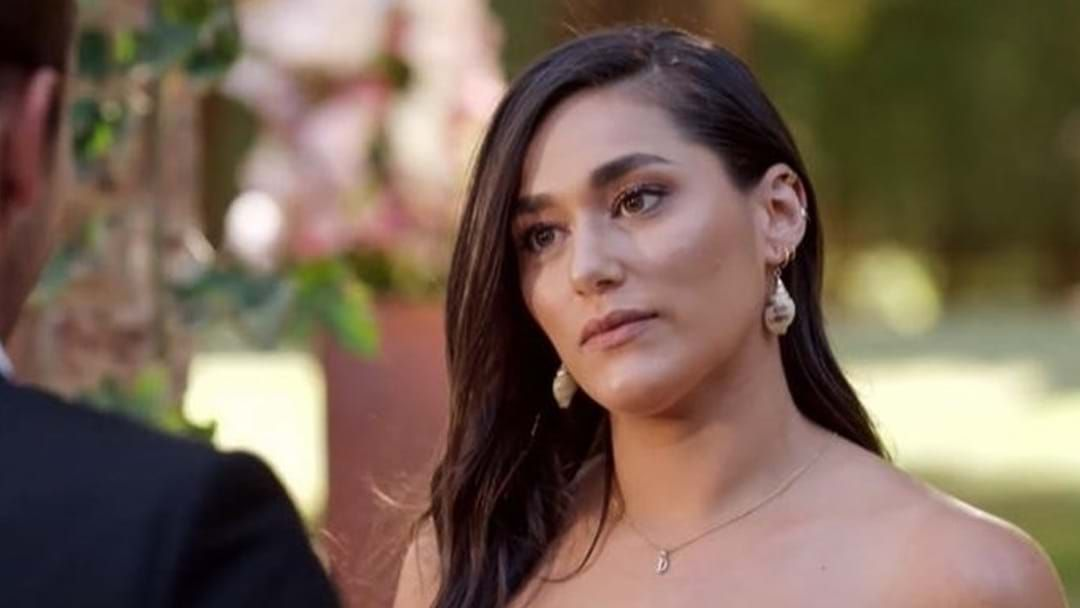 Article heading image for Connie From MAFS Tells Us Why She Couldn't Stand Jonathan