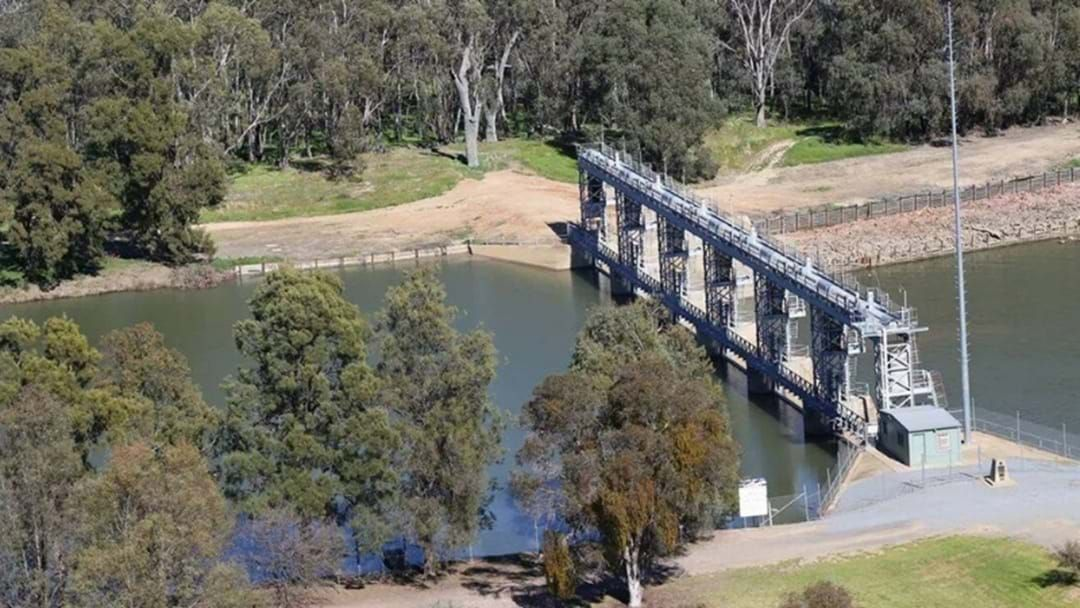 Article heading image for Gogeldrie Weir Caravan Park To Have A Committee