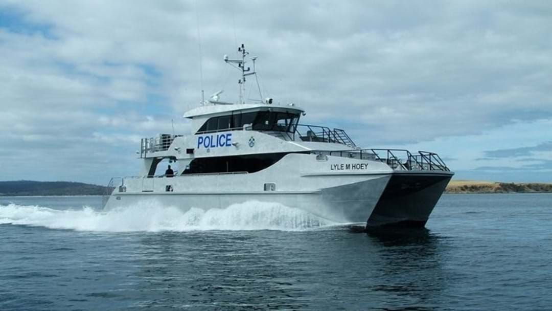 Article heading image for Four Fined For Travelling On Superyacht From Sydney To Queensland
