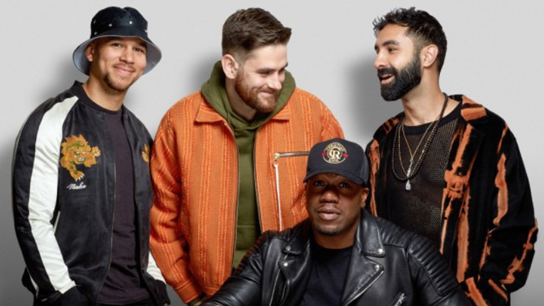 Article heading image for Rudimental Is Just The Beginning For Artists Coming To Mount Gambier