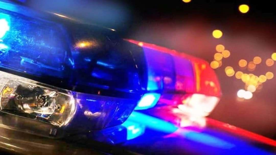 Article heading image for Driver Flees Leaving Injured Passenger After Car Crash At Elizabeth North
