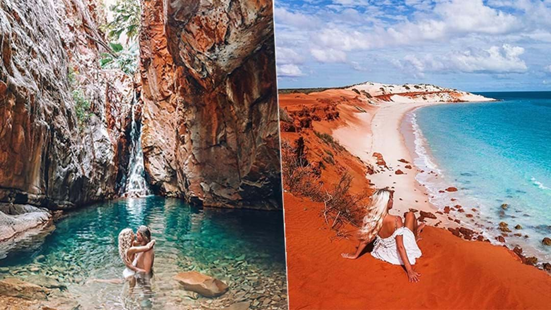 Article heading image for PSA: We've Found The Most Instagrammable Spots In WA To Cure Your Travel Blues