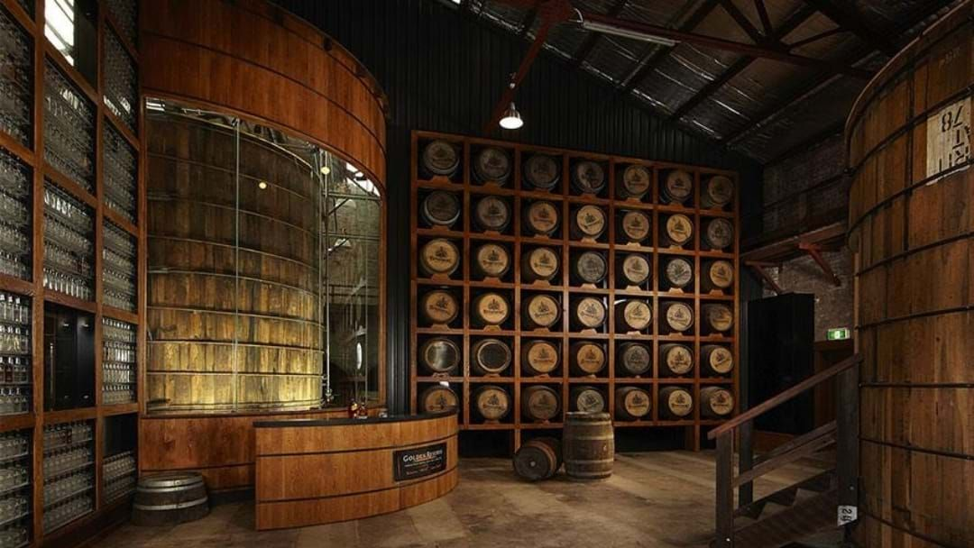 Article heading image for Our Very Own Bundy Rum Distillery Will Feature On An SBS Documentary!