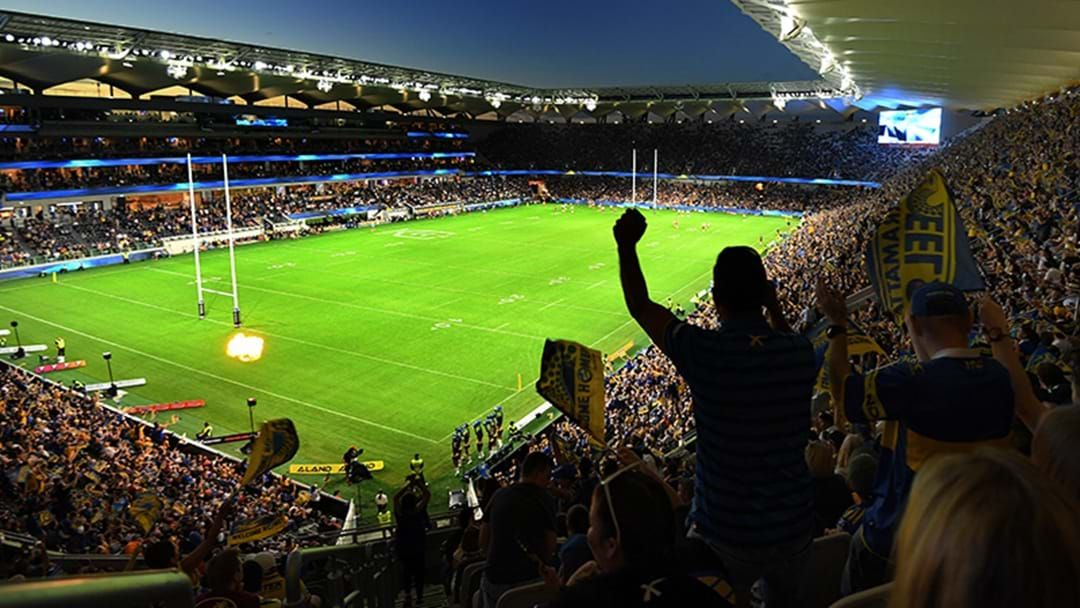 Article heading image for NRL Crowds To Return From Next Weekend - Here's What You Need To Know