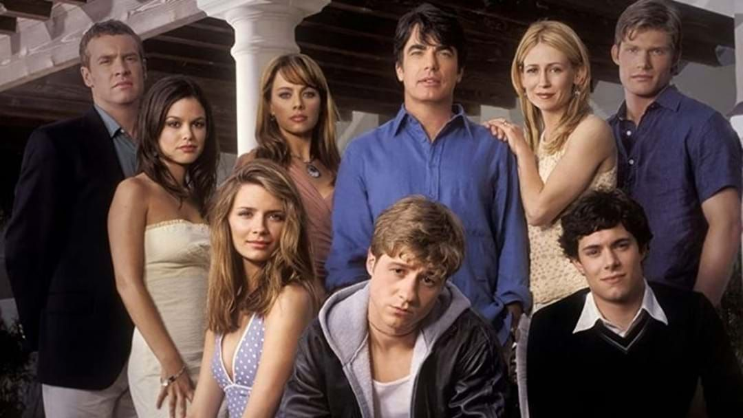 Article heading image for Juicy Teen Drama The O.C. Could Be Getting A Reboot