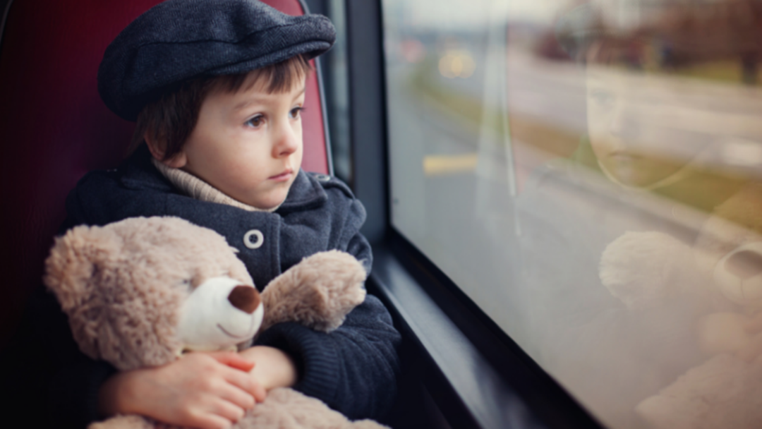 Article heading image for Townsville Bus Driver Negligently Leaves Toddler Trapped Inside Bus