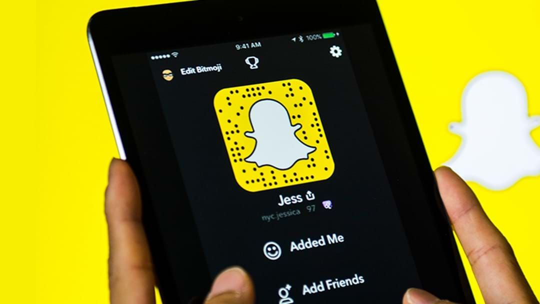 Article heading image for Users Are Slamming Snapchat's New Update