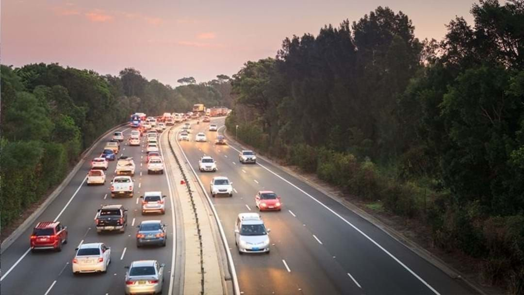 Article heading image for Sydney Motorists Cop Road Toll Increases Despite Economic Strains