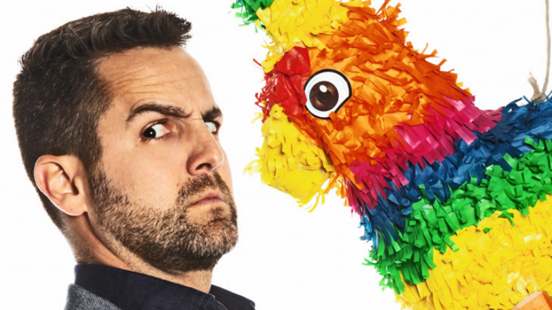Article heading image for Ivan Aristeguieta Chats To Tom & Olly Ahead Of His Melbourne International Comedy Festival Show