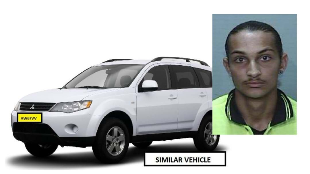 Article heading image for Man Wanted In Connection To Fatal Glendale Stabbing
