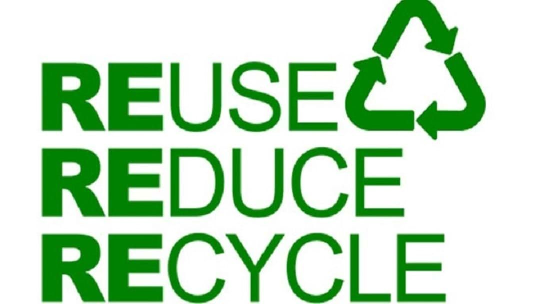 Article heading image for Recycle Your Fluorescent Lights For Free