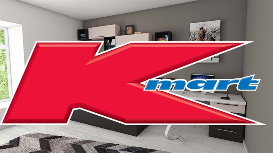 Article heading image for A Man Was Banned From Kmart After A Series Of Immature Pranks